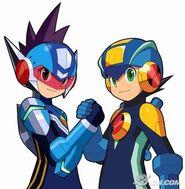 Megaman-remake