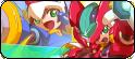 Saga de Mega Man ZX