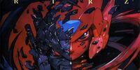 Remastered Tracks Rockman Zero Telos