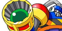 Grenade Man