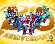 Megaman 20