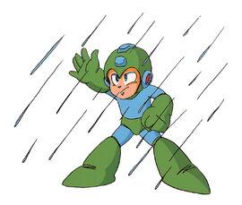 Rain Flush
