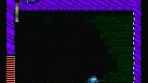 Mega Man 9 - Jewel Man Stage