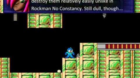 Mega Man 2 - Metal Man's Stage