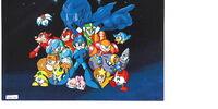Guía de Mega Man 5
