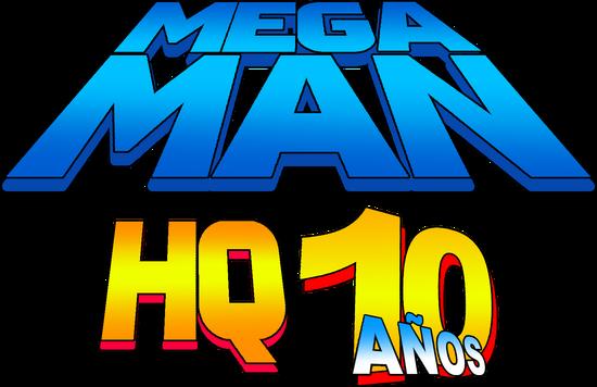 MegaManHQ10AÑOSLogo2017.png