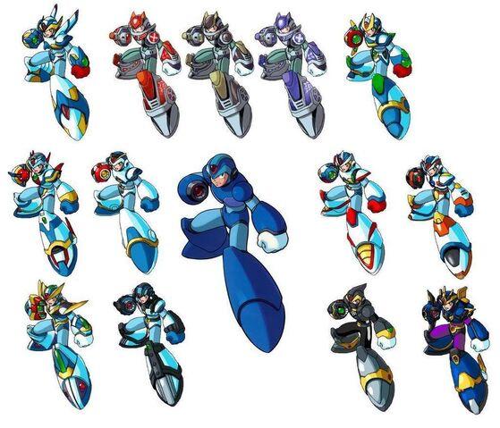 Archivo:X armors.jpg