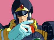 Signas Mega Man X5