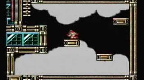 Mega Man 9 - Tornado Man Stage