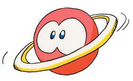 Saturn Seeker