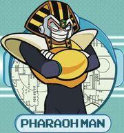 PharaohManArchie