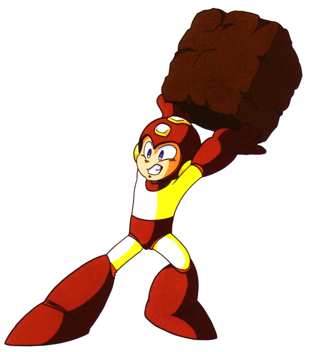 Deep digger mega man hq fandom powered by wikia - Megaman wikia ...