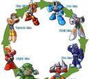 Guía de Mega Man 4