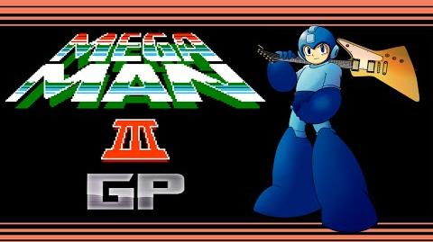 Mega Man 3 Guitar Playthrough 2016