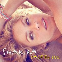 Shakira sale el sol.jpg