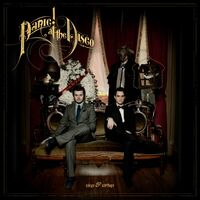 Panic! at the disco-Vices & Virtues