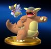 Trofeo de Mega-Kangaskhan SSB4 (Wii U).png