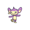 Aipom XY