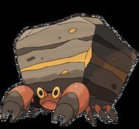 Ilustración de Crustle