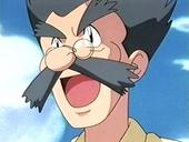 Profesor Quackenpoker