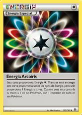 Energía Arcoíris (TURBOimpulso TCG)