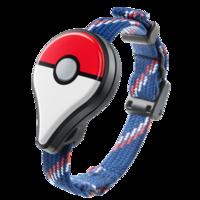 Pokémon GO Plus con pulsera