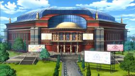 EP883 Gran espectáculo Pokémon