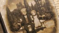 P10 Godey con la abuela de Alice
