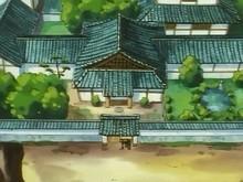 Gimnasio de Fucsia