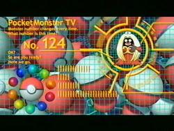 EP252 Pokemon