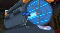 EP885 Máquina de intercambios Pokémon