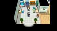 Laboratorio Pokémon de la Profesora Encina