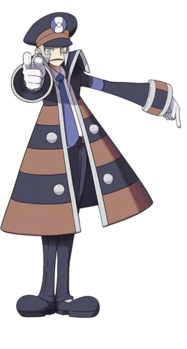 """Ilustración de Fero en <a href=""""/wiki/Pok%C3%A9mon_Negro_y_Blanco"""" title=""""Pokémon Negro y Blanco"""" class=""""mw-redirect"""">Pokémon Negro y Blanco</a>"""