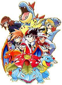 Archivo:Pokémon Special FireRed y LeafGreen.jpg