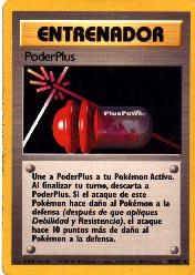 Carta PoderPlus