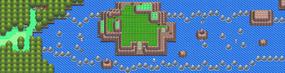 Mapa de la ruta 230