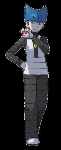 """Ilustración de Saturno en <a href=""""/wiki/Pok%C3%A9mon_Diamante_y_Perla"""" title=""""Pokémon Diamante y Perla"""" class=""""mw-redirect"""">Pokémon Diamante y Perla</a>"""