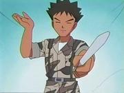 EP135 Brock disfrazado de militar.png