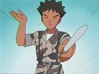 Archivo:EP135 Brock disfrazado de militar.png