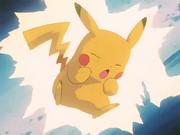 EP171 Pikachu Trueno