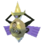 Aegislash escudo Rumble