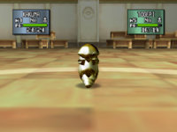 Fortaleza pokemon St2