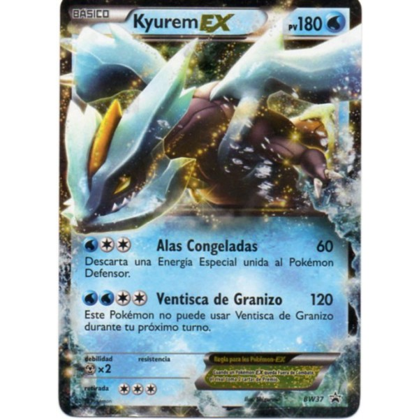 Kyurem wikidex fandom powered by wikia - Carte pokemon kyurem blanc ex ...