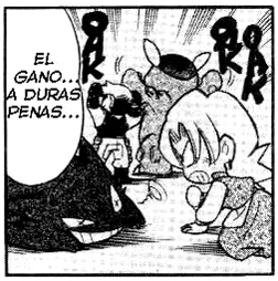 Archivo:Agatha oak manga.png
