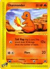 Charmander (Expedition Base Set 97 TCG)