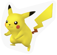 Pegatina Pikachu SSBB.png