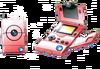 Pokédex en Pokémon Oro, Plata y Cristal