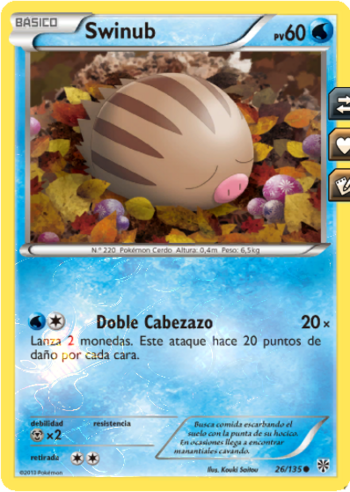 Carta de Swinub
