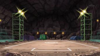 Imagen ep723 campo de batalla del gimnasio for Gimnasio mejorada del campo