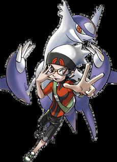 Pokémon Special ORAS